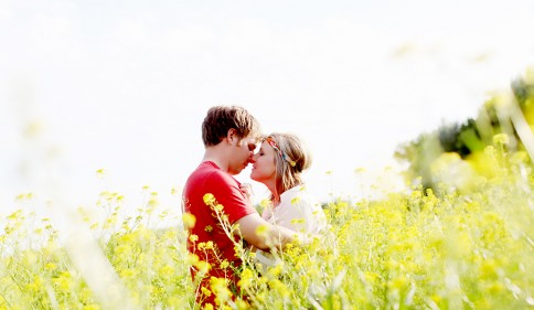 engagement, creatyd, northwest iowa photographer